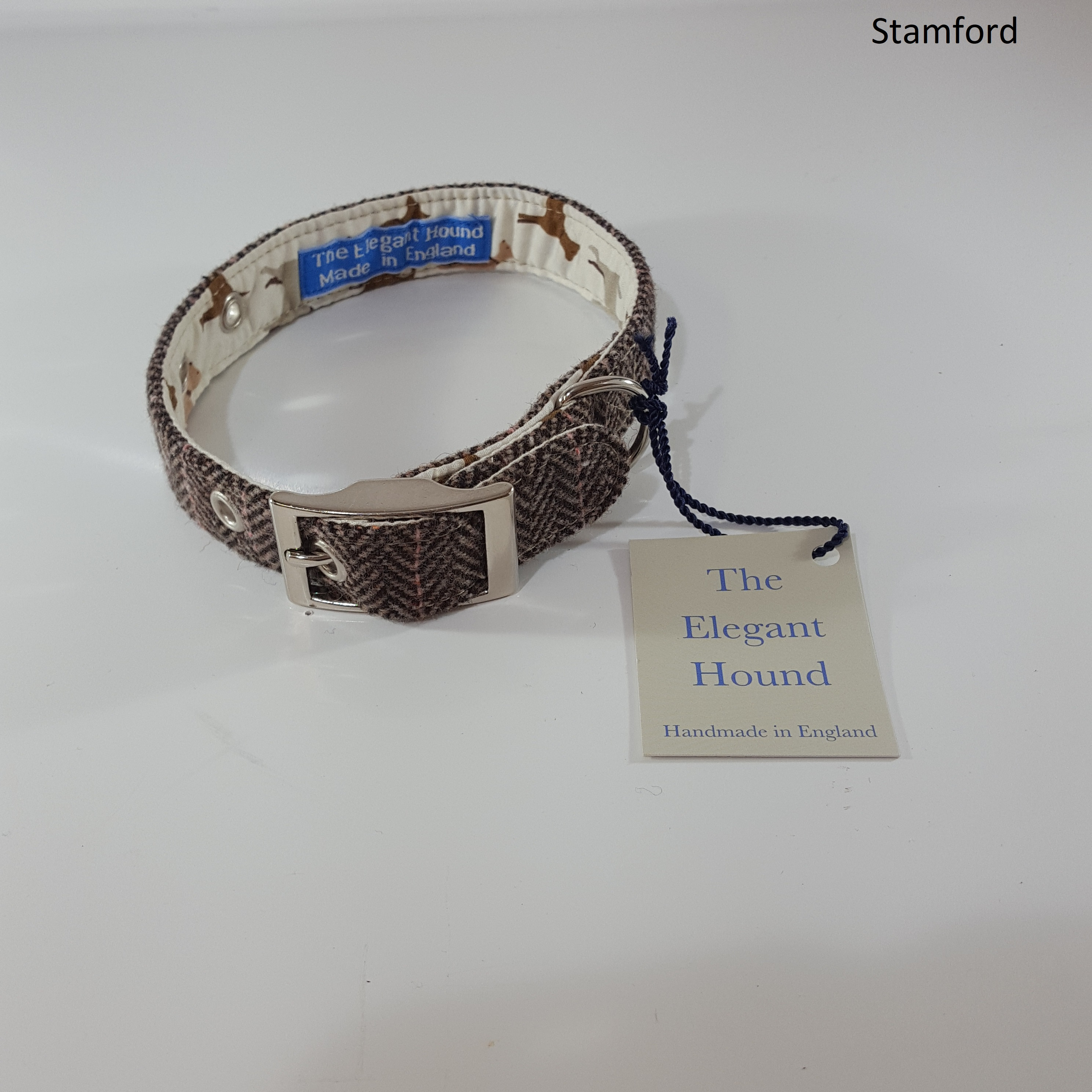 Elegance Collection Collars